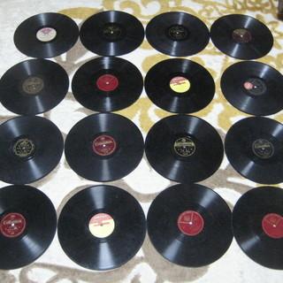 SPレコード大量出品