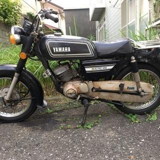 レトロビジネスバイク*ジャンク扱い