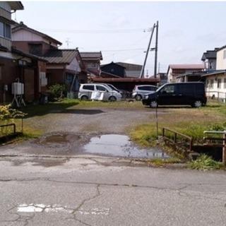 新潟県 新発田市 東新町 約60坪 坪約5万