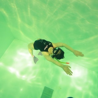 水泳個人指導 女性コーチ 横浜市 町田市