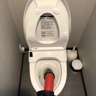 京都市東山区のトイレの水漏れ・便器のつまり・排水溝の流れが悪いなら・・・