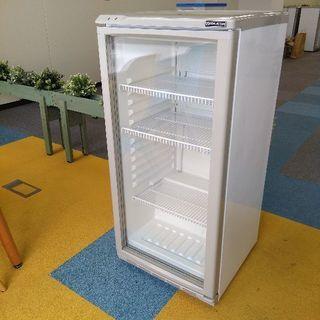 レマコム冷蔵ショーケースRCS-100