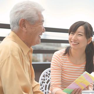 介護スタッフ|未経験者のための年に1度の第二新卒・既卒一括採用