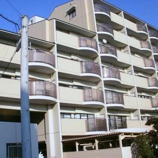 ☆☆ 岸和田市上野町西の3LDKマンション 敷金0円・礼金5万円...
