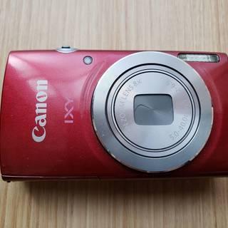 Canon デジタルカメラ 光学8倍ズーム IXY120 (SD...