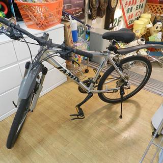 JAMIS/ジェイミス クロスバイク 26インチ 6061 T-...