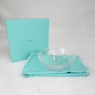 ティファニー Tiffany & Co. クリスタル ボウル ド...