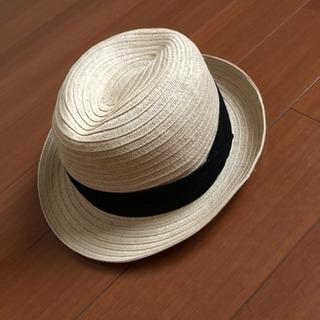 麦わら帽子の画像