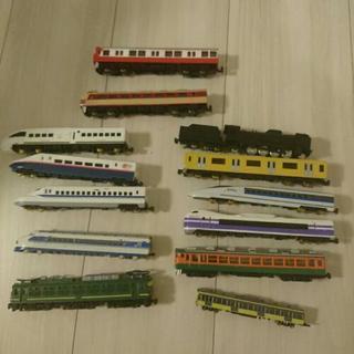 電車、新幹線