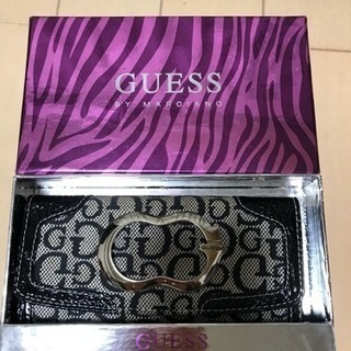 GUESSの財布