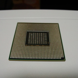 CPU Intel Core i7-2760QM(SR02W) 2.40GHz 動作確認済 - 柏市