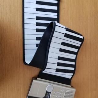 ロール鍵盤