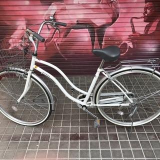 自転車+空気入れ売ります