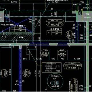 Jw-CAD講座