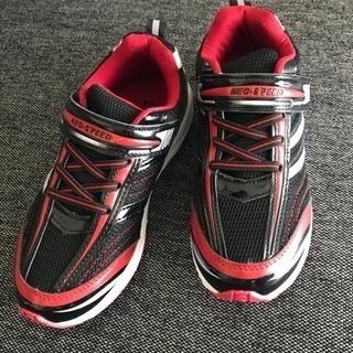 運動靴 ( 女の子用) 20.0Cm