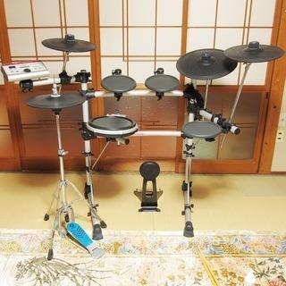 YAMAHA 電子ドラム DTXPRESS Ⅳ スペシャルセットv...