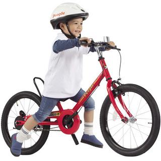 子供用自転車 ラクショーライダー 18インチ