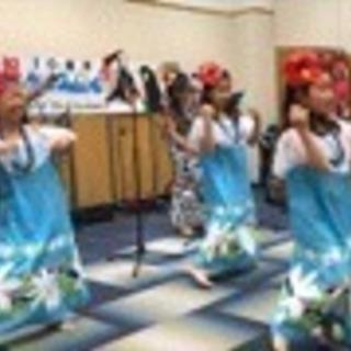 🌺ケイキクラス募集中🌴平塚のフラ教室 オリノホクアオ