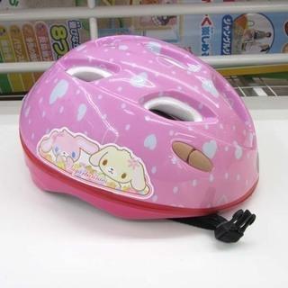 宮の沢店 シュガーバニーズ 女の子用 自転車用ヘルメット 46~5...