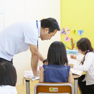 堯舜(ぎょうしゅん)国際初等部 智脳学童コース