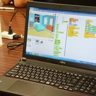 お子様の性格に合わせた小中学生対象プログラミング教室 ユアスタイル