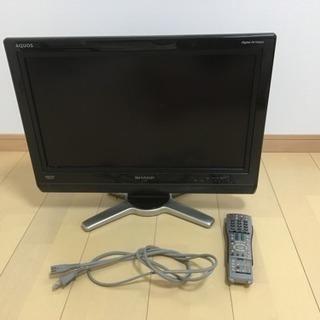 テレビ※ジャンク品扱い