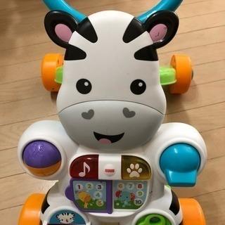 フィッシャープライス玩具