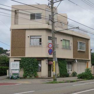 アパート金沢市まちなか 3万円 壁紙など自由変更可 シャワーのみ