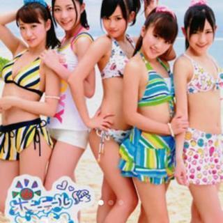 ☆ポニーテールとシュシュ(Type-A)/AKB48☆