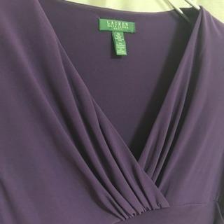ラルフローレン ワンピースドレス - 服/ファッション