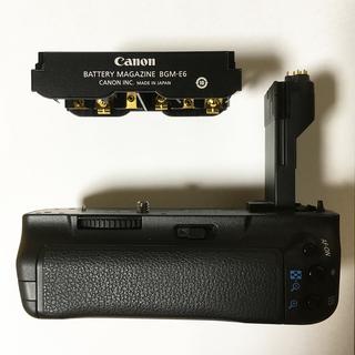 CANON BG-E6 バッテリー グリップ