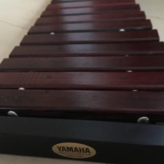 ヤマハ  木琴