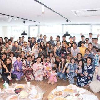【2019年9月29日】わいわい楽しむ名古屋国際交流会@栄