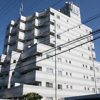 新規リフォーム済み🌸【806】最上階8階広々バルコニー(眺望良いで...