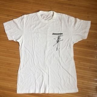 F1星野一義サイン入りTシャツ