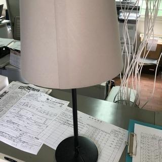 IKEA スタンドライト