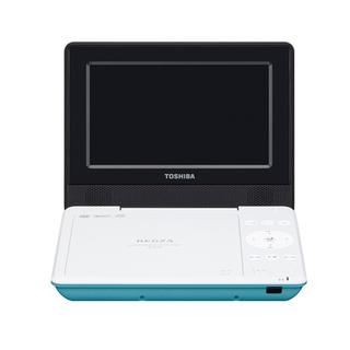 札幌 新品 東芝 ポータブルDVDプレーヤー SD-P710SG...
