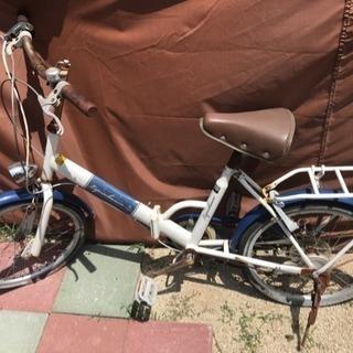 自転車 ジャンク【7月末まで】