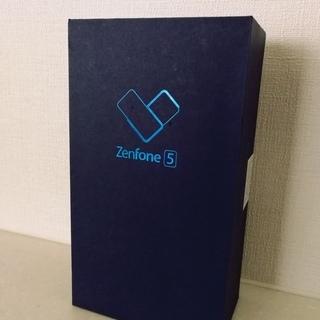 新品・未開封・未使用品 ASUS ZENFONE 5 ZE620...