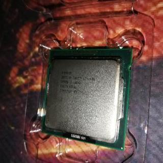 【 中古PCパーツ】i7-2600無印 おまけ付き