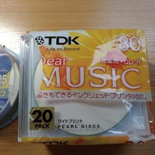 値下げ!CD-R、DVD? 合計38枚