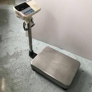 台ばかり MAX100kg/d=10g A&D