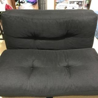 ソファーベッド ロータイプ(座椅子タイプ)