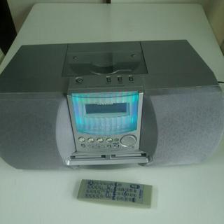 CD/MDコンポ Victor ビクター JVC