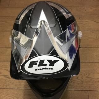 FLY オフロードヘルメット