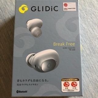 GLIDiC Sound Air TW-5000 ワイヤレスイヤホン