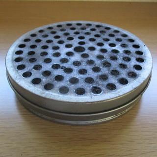 蚊、虫除けに 携帯用蚊取り線香 新品未使用ライオンケミカル吊り下...