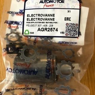 プジョー307SW GH-3EHRFJ用 ATソレノイド