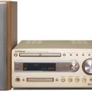 R-K 700-N KENWOOD CDMDコンポ