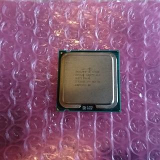 (差し上げます) intel Core2 Duo E7500 2...